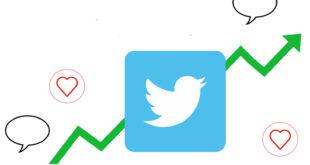 تويتر تختبر خمسة انفعالات للتغريدات على غرار فيس بوك