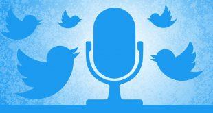 تويتر تسمح لمضيفي Spaces بتنزيل الملفات الصوتية