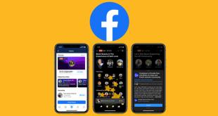 زوكربيرج يستضيف اختبار غرف فيسبوك الصوتية المباشرة