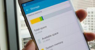 كيفية تحرير سعة تخزين إضافية في هاتف أندرويد