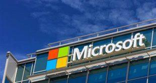 مايكروسوفت تخطط لإضافة 4 مراكز بيانات سحابية داخل الصين
