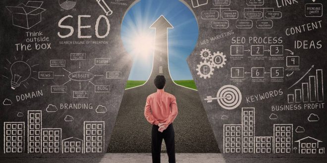8 خطوات يجب عليك مراعاتها من أجل كتابة مقال يتصدّر نتائج البحث