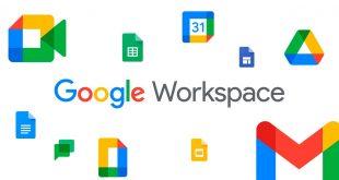 Workspace من جوجل لمنافسة Slack و Microsoft teams