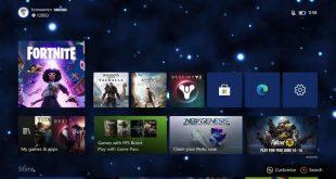 Xbox Series X على وشك جعل ألعاب xCloud أسرع بكثير