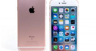 iPhone 6S البالغ من العمر ستة أعوام يحصل على iOS 15
