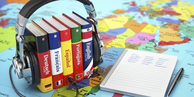 أفضل التطبيقات لتعلم اللغات الأجنبية