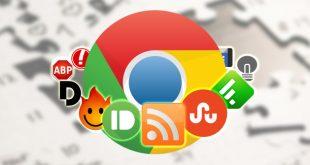 أفضل ملحقات جوجل كروم Chrome extensions
