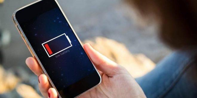 التطبيقات الأكثر استنزافًا لبطارية هاتفك