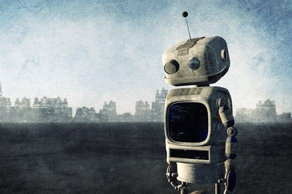 باحثون يطورون تقنية لتعليم الروبوتات المشي على غرار البشر بالتعاون مع فيس بوك