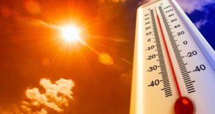 تطبيق للطقس يضيف تحديثًا يُظهر فرص النجاة من الموجات الحارة