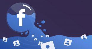 غير كلمة مرور فيس بوك حالاً إن حملت أياً من هذه التطبيقات التسعة