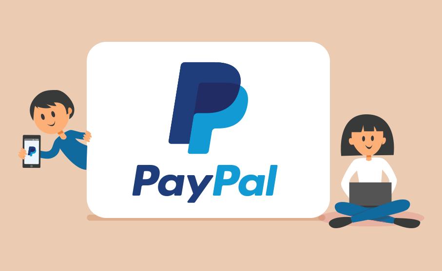 كيفية انشاء حساب باي بال Paypal وتفعيله