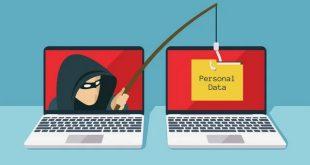 كيف تحمي معلوماتك الخاصة من قرصنة التصيّد الاحتيالي؟