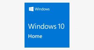 كيف تنتقل إلى نسخة ويندوز 10 Home