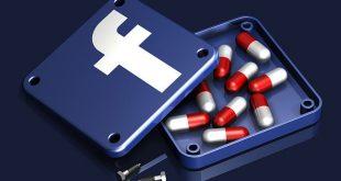 ما سر الإدمان على فيسبوك ؟