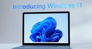 مستخدمو Windows 11 Home سيحتاجون لاستخدام حساب مايكروسوفت عند تثبيت النظام
