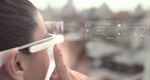 نظارة الواقع المعزز من جوجل تسمح لللموظفين بحضور الاجتماعات عن بعد