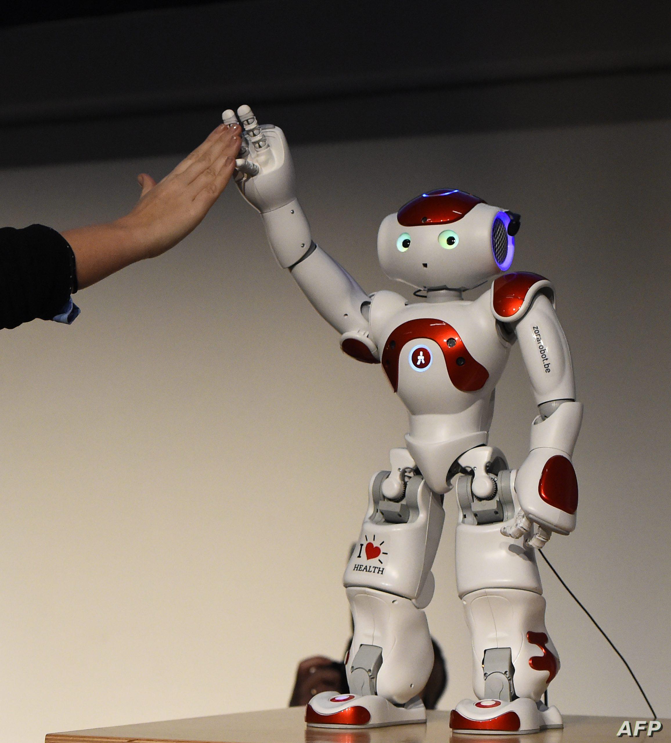وظائف لا يُمكن أن تحتلها الروبوتات من البشر