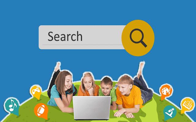 6 محركات بحث آمنة للأطفال