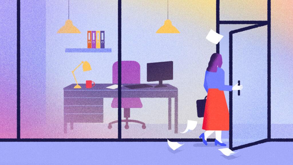 Google تطالب موظفيها العائدين للعمل من مكاتبهم بلقاحات فيروس كورونا