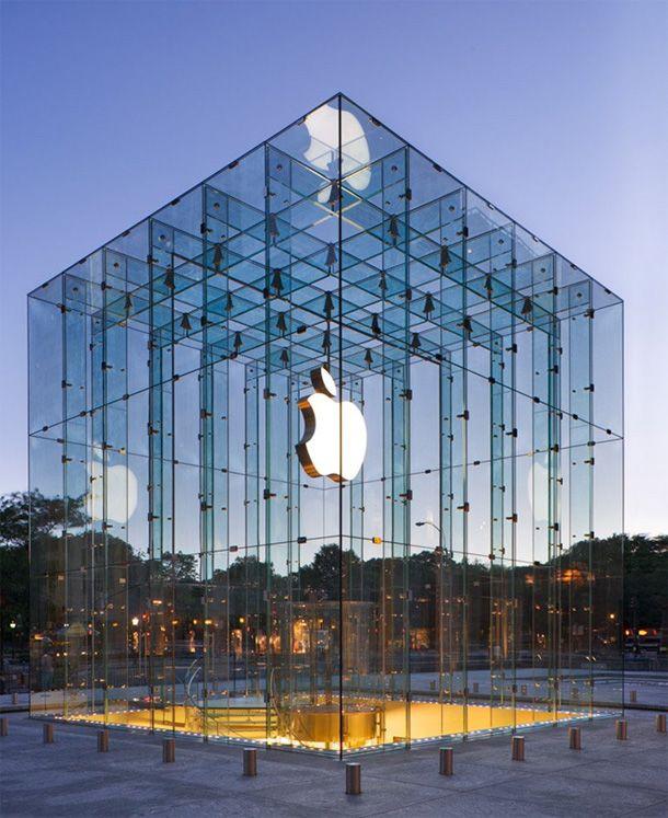 آبل تطلق إعادة تصميم كبيرة لمتجرها الإلكتروني