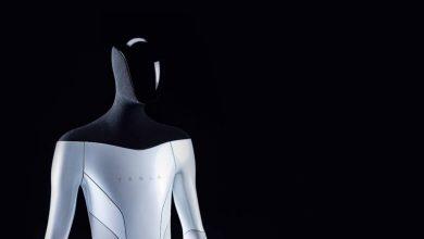 إيلون ماسك تيسلا تطور روبوتات تشبه البشر