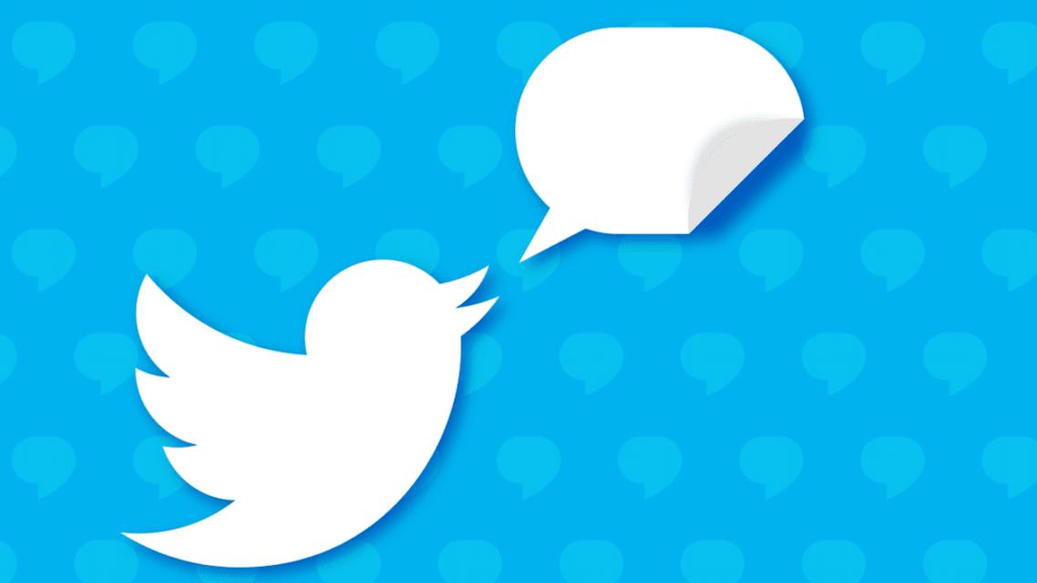 تويتر تجري تغييرات جديدة بعد شكاوى من إجهاد العين