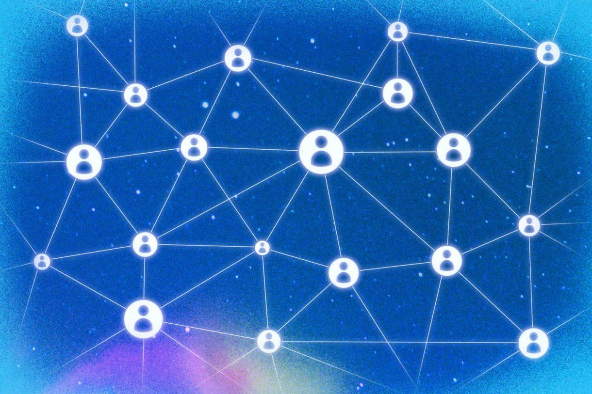 تويتر تواصل تطوير مشروعها للشبكة الاجتماعية اللامركزية