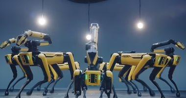 شركة Starship Technologie توسع نطاقها فى توزيع روبوتات المطاعم