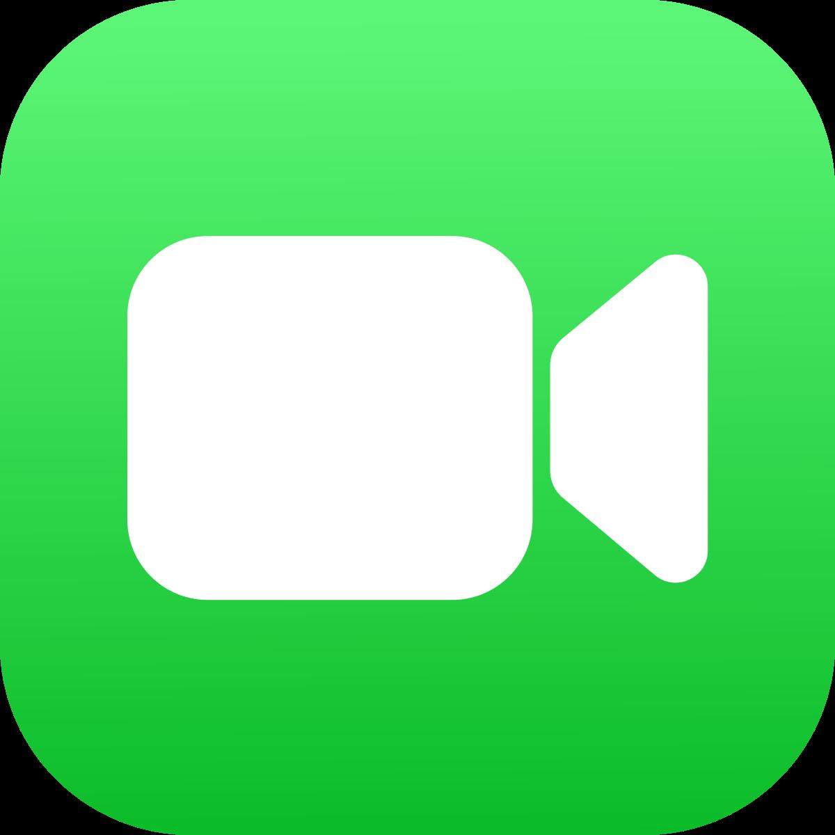 طريقة الانضمام لمكالمات FaceTime باستخدام نظامي التشغيل ويندوز وأندرويد
