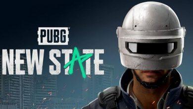 كل ما تريد معرفته عن لعبة PUBG New State