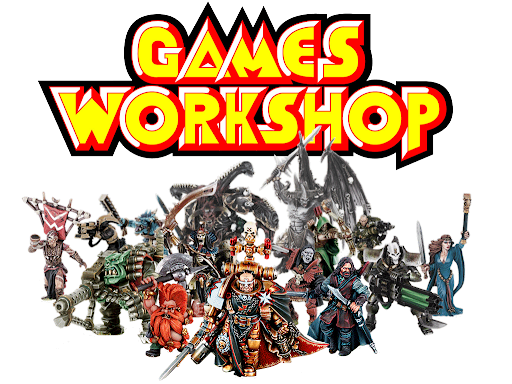 كيف أصبحت Games Workshop أكثر ربحية من جوجل