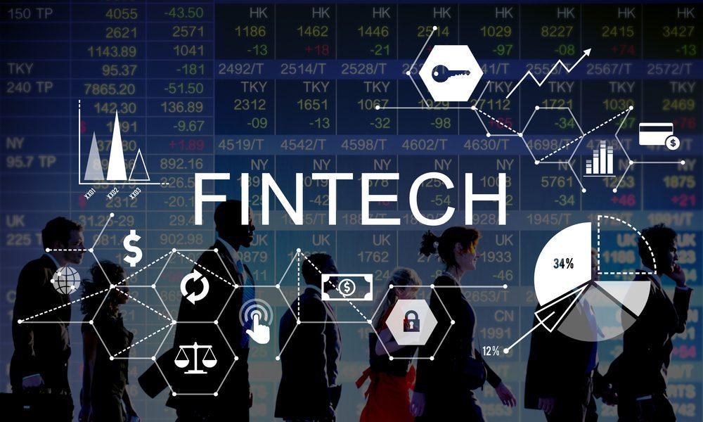 ملتقى التكنولوجيا المالية- الحلول والتطبيقات