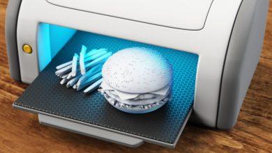 أهم المعلومات حول الطباعة ثلاثية الأبعاد