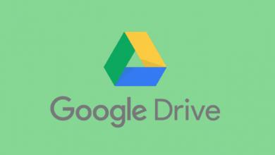 الوصول إلى الملفات في جوجل درايف بوضع عدم الاتصال