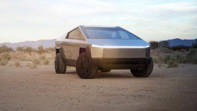 تأخير طرح سيارة Tesla Cybertruck حتى أواخر عام 2022