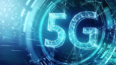 تقرير: شبكات 5G ستقود النمو فى سوق الهواتف الذكية