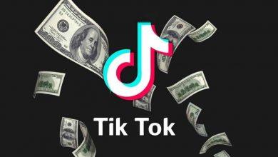 تيك توك لم تعد ترحب بمحتوى العملات المشفرة