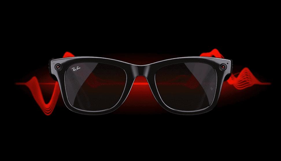 كل ما تريد معرفته عن نظارة فيسبوك الذكية Ray-Ban Stories