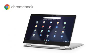 كيفية تسجيل وقت الشاشة على Chromebook