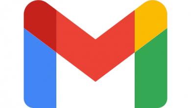كيفية حظر أو الإبلاغ عن رسائل البريد الإلكتروني على Gmail