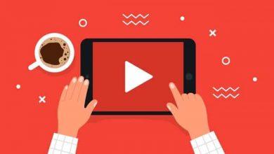 كيفية نقل محتويات حساب يوتيوب إلى حساب جديد