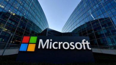 حسابات Microsoft بدون كلمة مرور بالكامل
