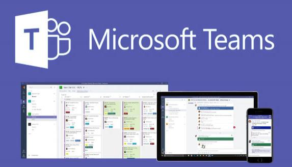 مايكروسوفت تيمز تحصل على تحسينات للعمل عن بعد