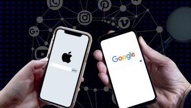 هل تبني آبل محرك بحث لمنافسة جوجل