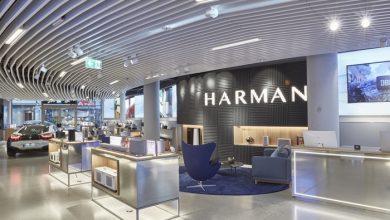 Harman تدخل مجال الشحن عبر منتجات InfinityLab