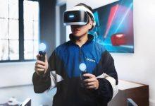 أفضل ألعاب الواقع الافتراضي لعام 2021