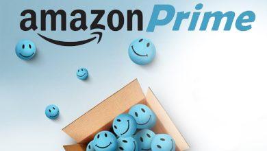 أمازون تطلق ميزة إهداء جديدة لمشتركي Prime