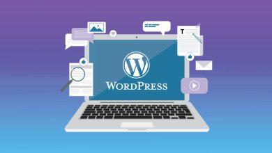إنشاء موقع إلكتروني مجاني في أربع خطوات