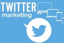 التسويق عبر تويتر لشركات التجارة الإلكترونية